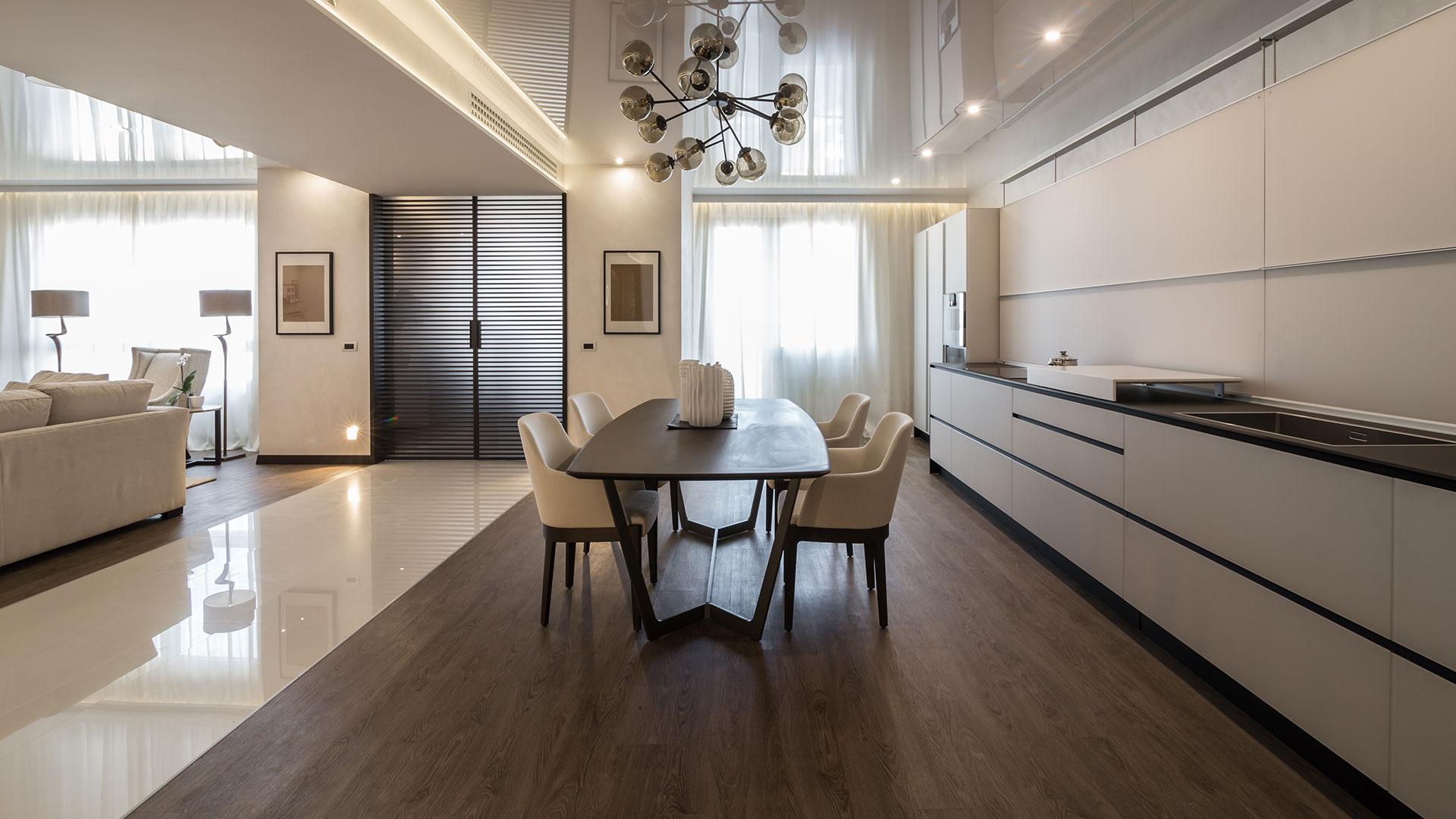 Pavimento Pvc Click Opinioni pavimenti lvt swing floor - effetti realistici legno, pietra