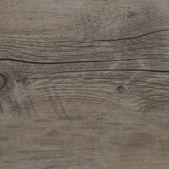 LVT floors rustic wood effect