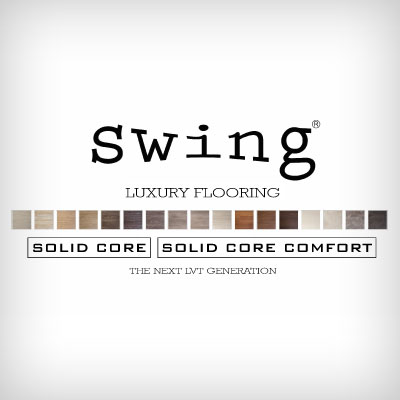 Catalogo Swing Solid Core – Swing Solid Core Comfort