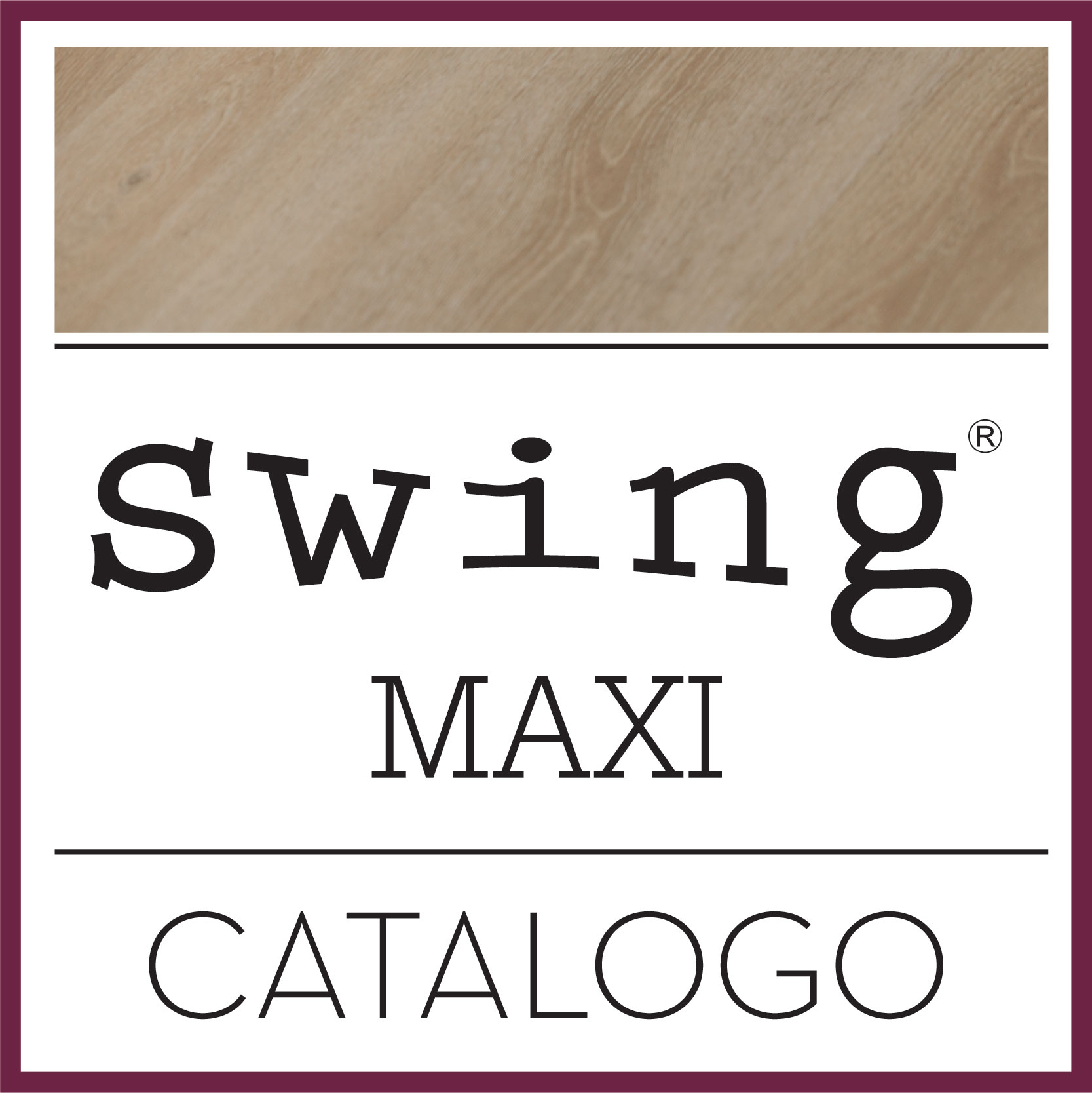 Catalogo Swing Maxi