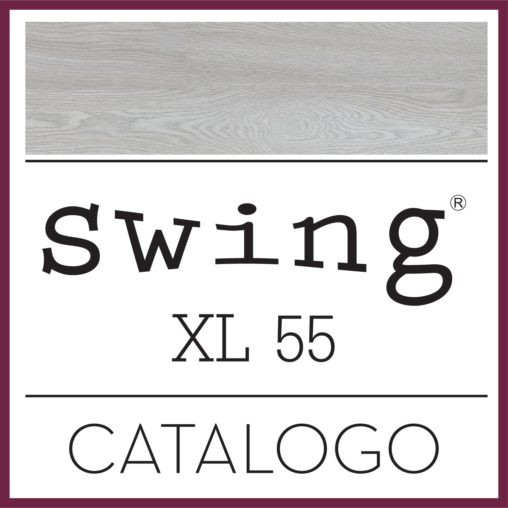 Catalogo Swing XL 55