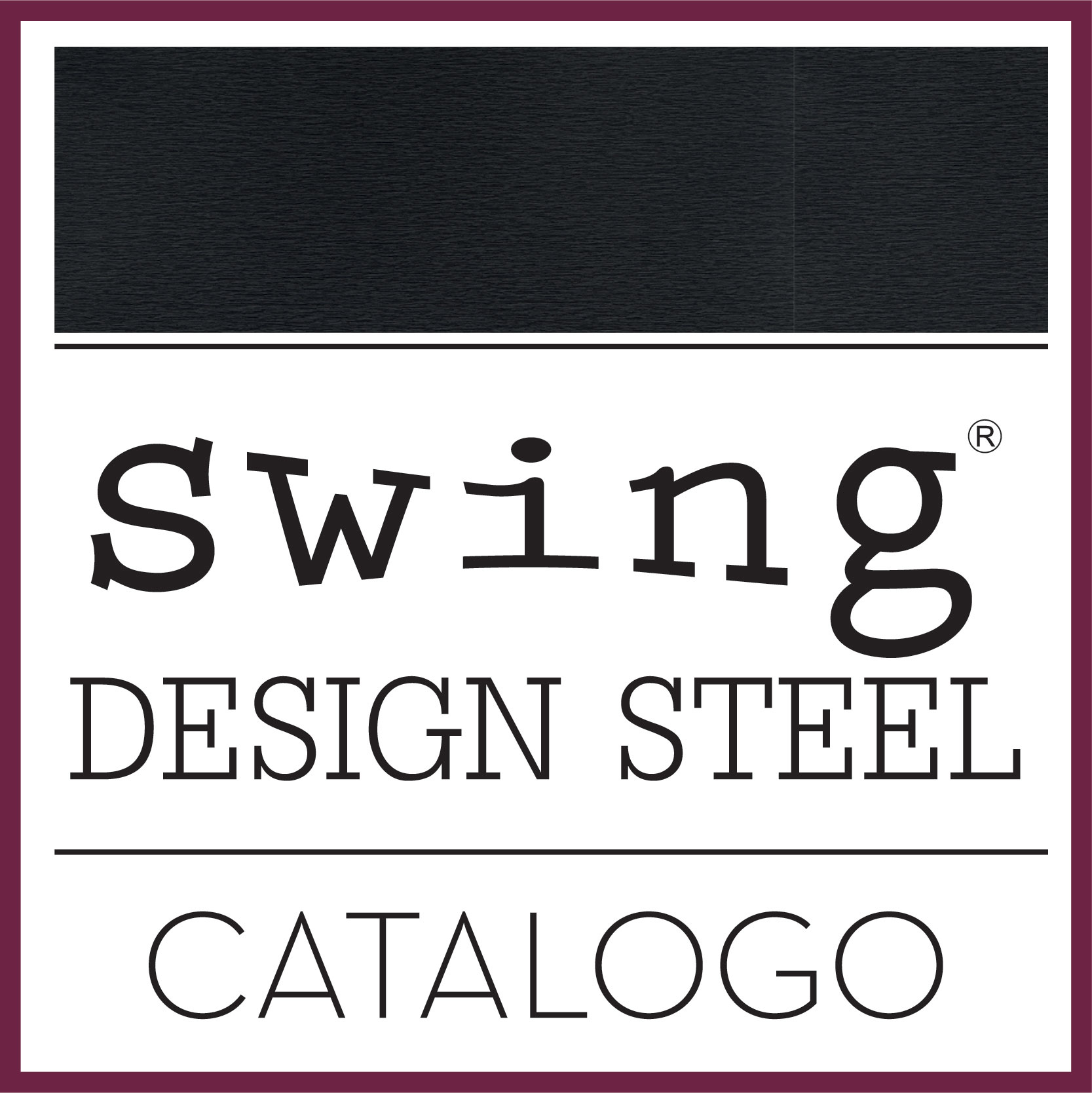 Catalogo Swing Design Steel