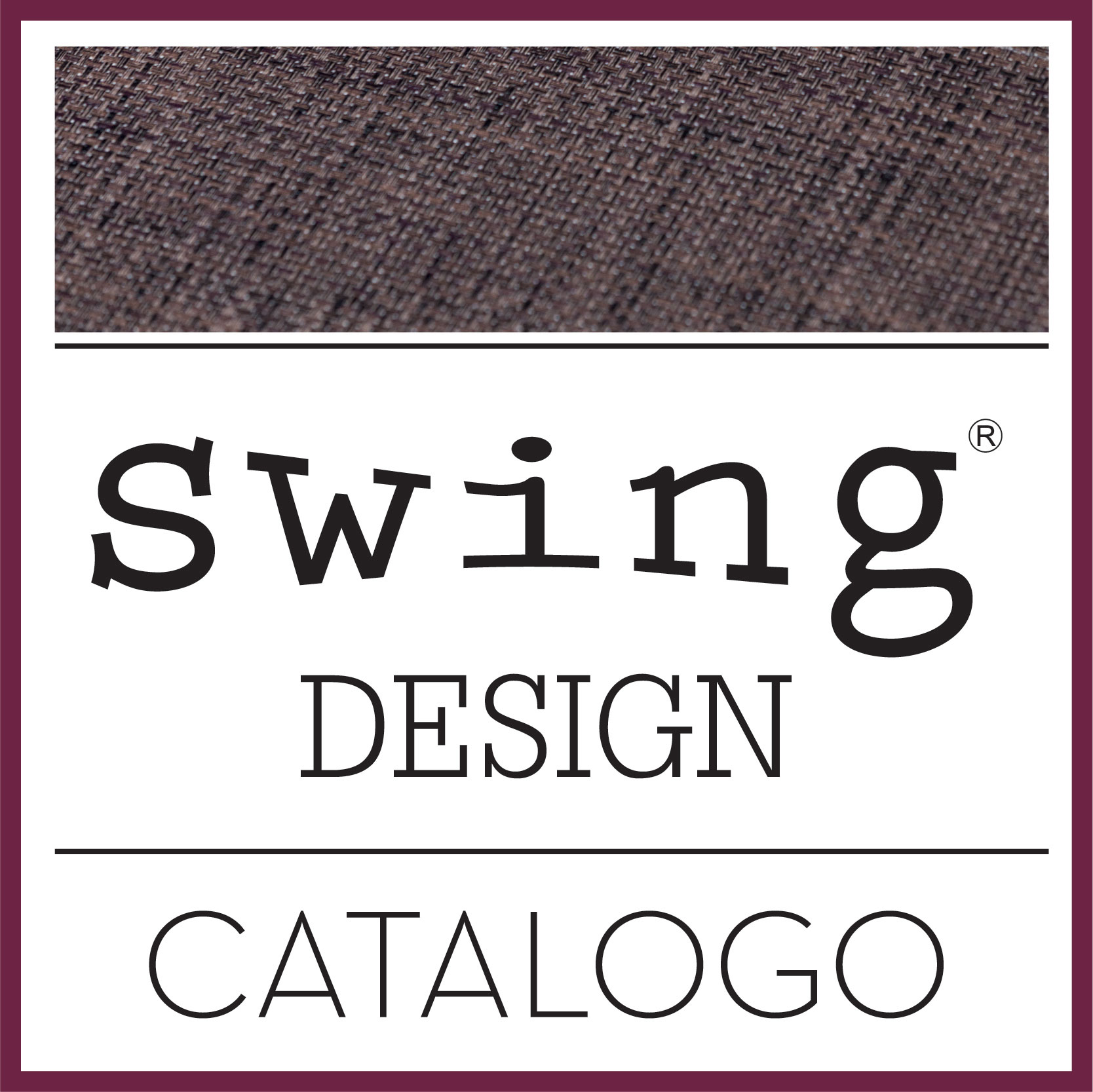 Catalogo Swing Design