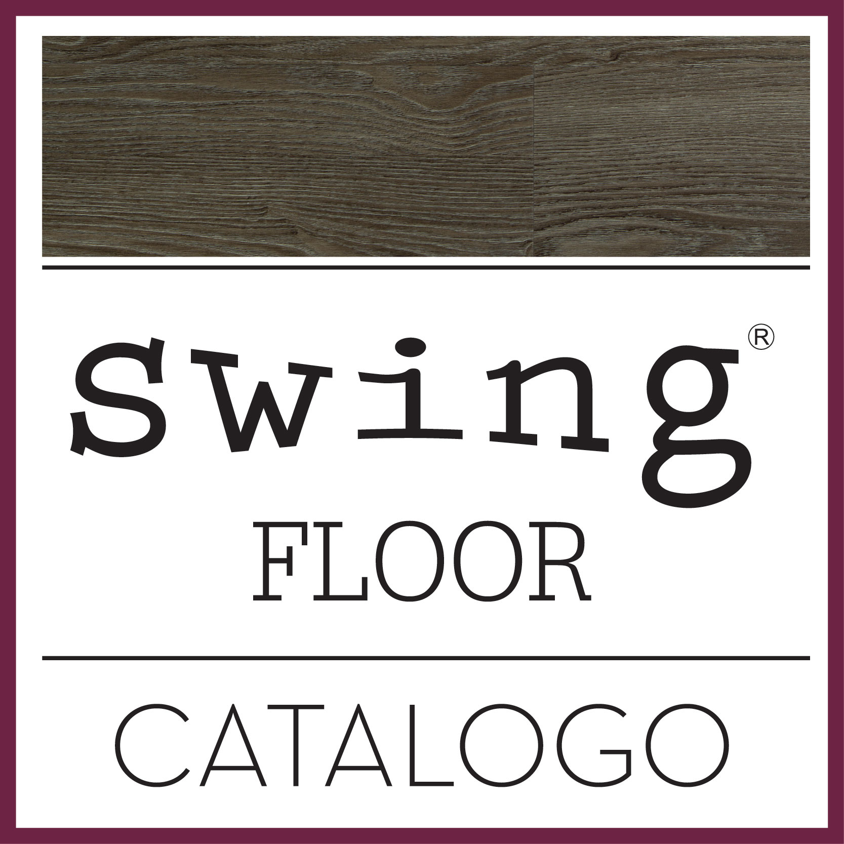 Catalogo Swing Floor